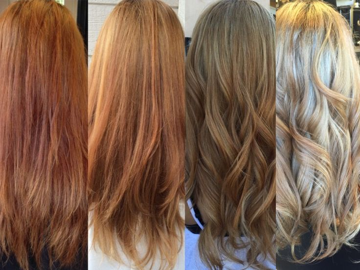 28 best OLAPLEX @ GLAMARAMA! Before and After pics images on Pinterest  Hair color, Hair