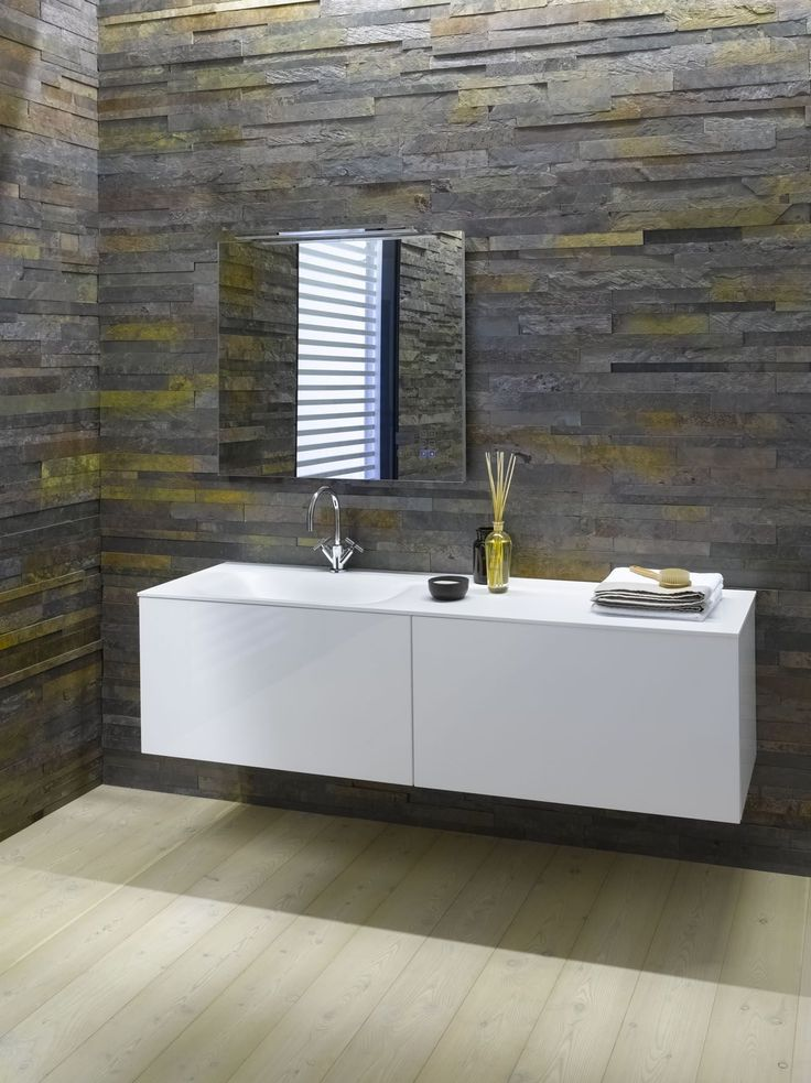 Natural Stone Bathroom Tiles  -  Natural stone bathroom tiles can add subtle elegance and make stunning features in your bathroom.Many home owners, are choosing natural stone bathro... Check more at http://www.xtend-studio.com/27376-natural-stone-bathroom-tiles/