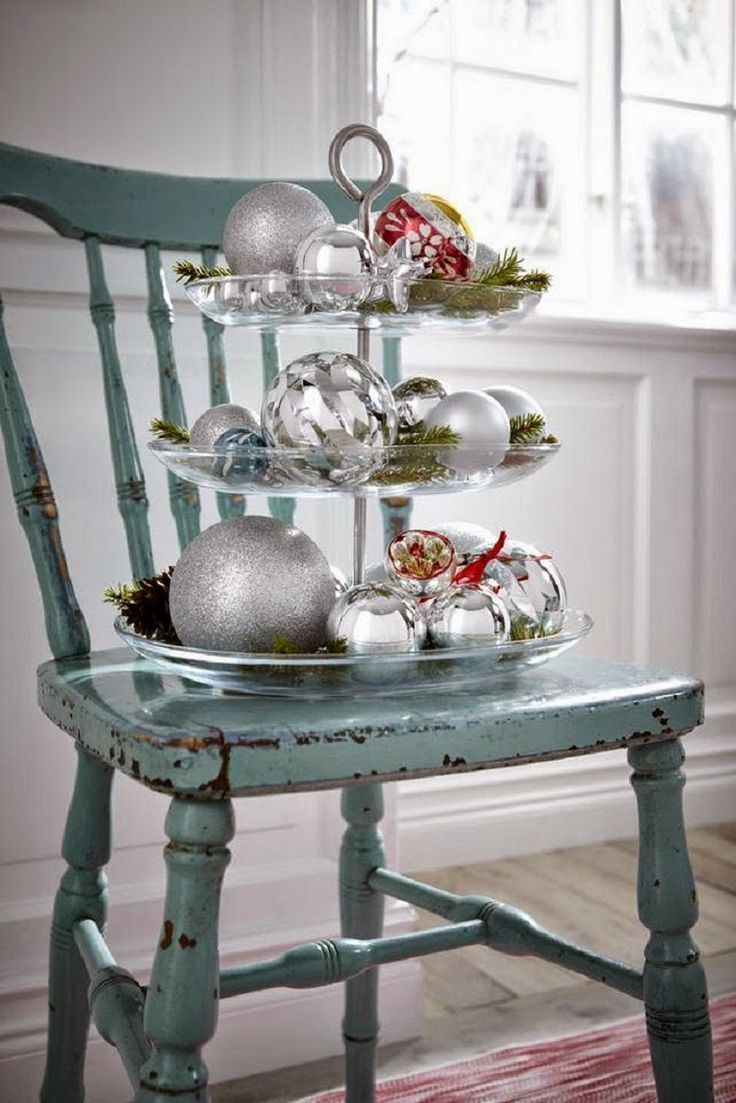 Beautiful Christmas Craft Idea