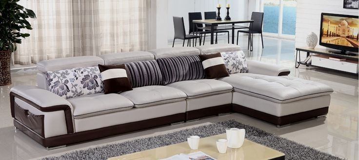 Choosing A Leather Sofa Improve Your Home Decor With A New Sofa