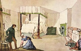 Inns in Regency England | Jane Austen Sequels Weblog