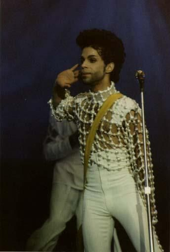 Prince (Diamonds & Pearls Tour)