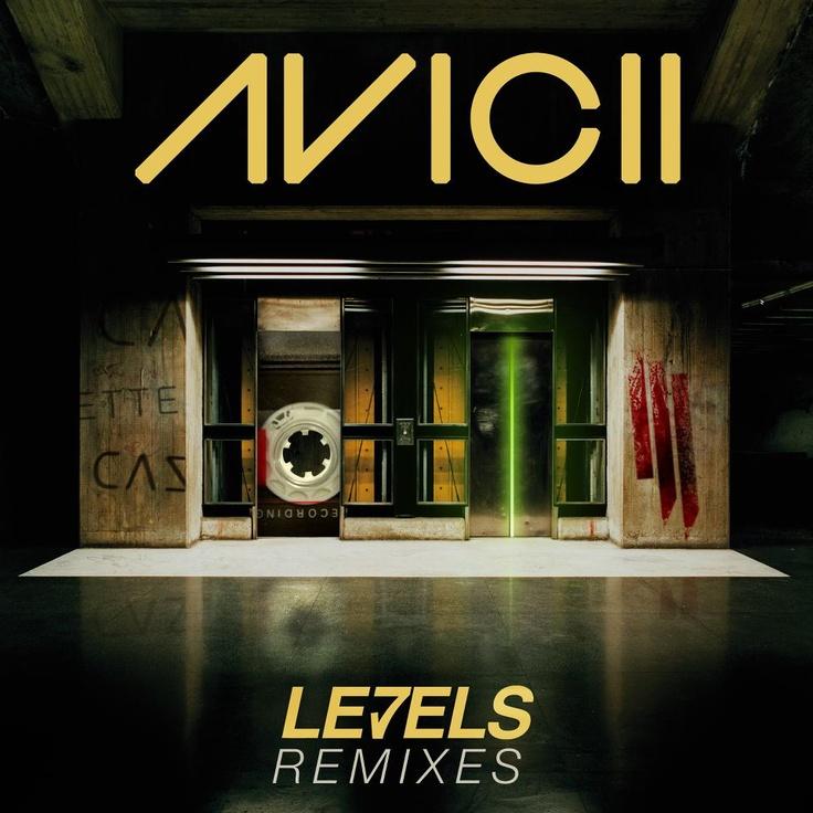 """Avicci- """"Levels"""""""