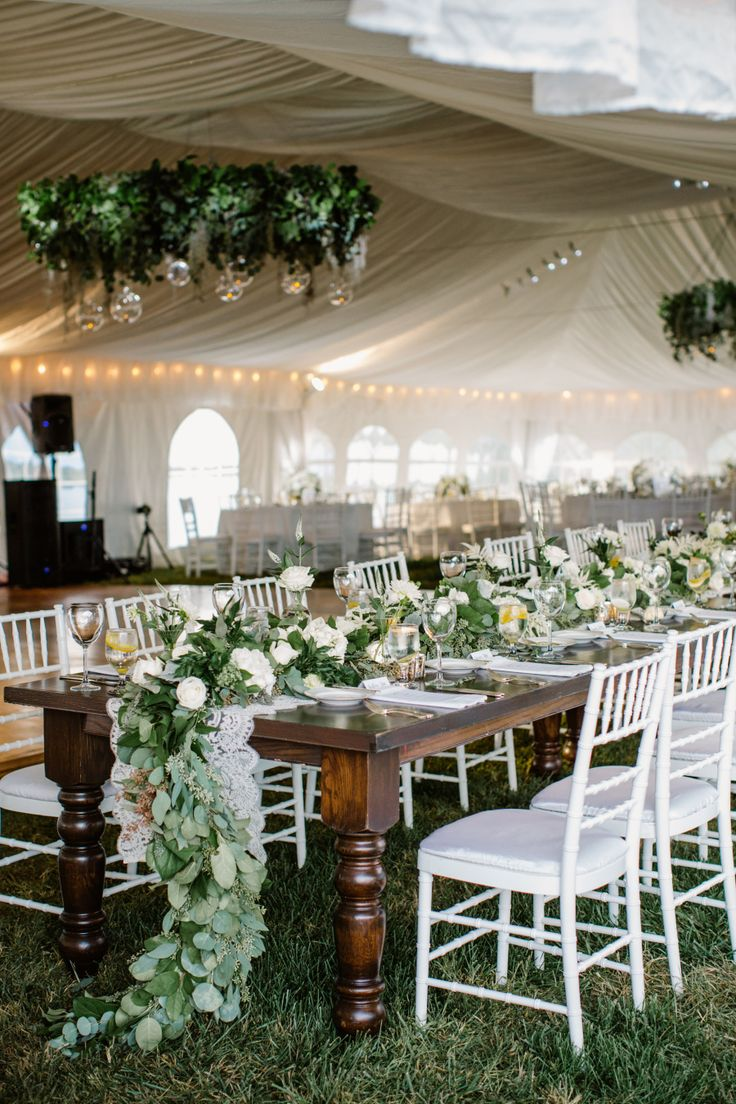 1000+ Ideas About Farm Table Wedding On Pinterest