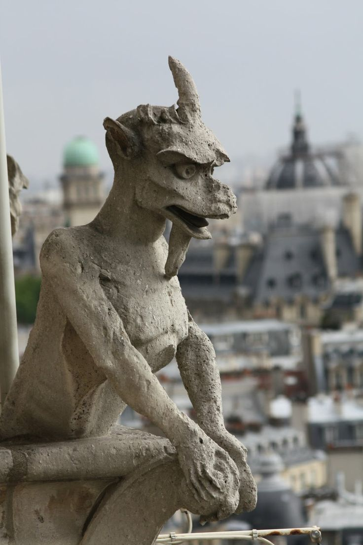 17 Best Images About Gargoyles On Pinterest Around The