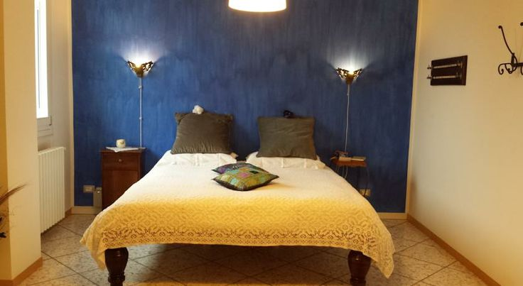 B&B A Casa Di Sergio - Bed and Breakfast Europa