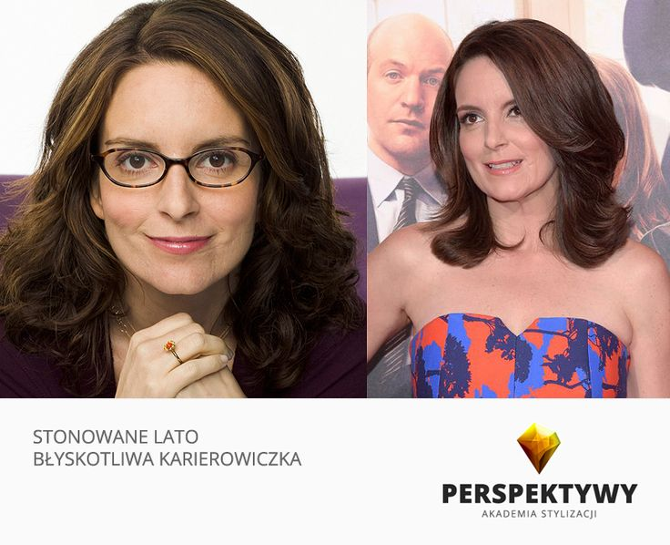 "Jaweltone Summer - The Glamorous Career Girl | David Zyla ""Color Your Style"" Analiza kolorystyczna i stylistyka metodą jaką stworzył David Zyla. Stonowane lato - Tina Fey."
