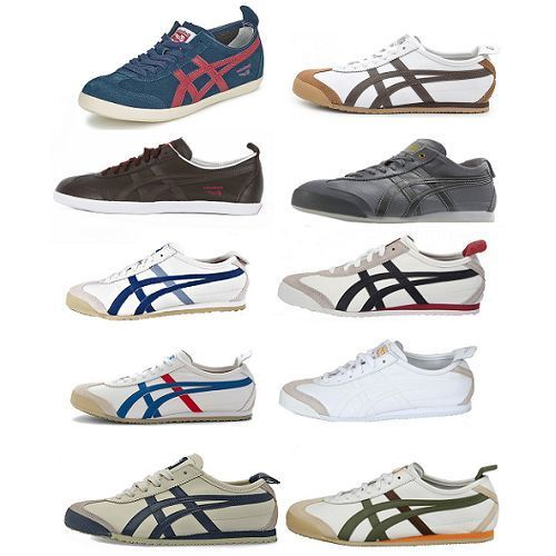 17 Best Images About Asics On Pinterest Retro Sneakers