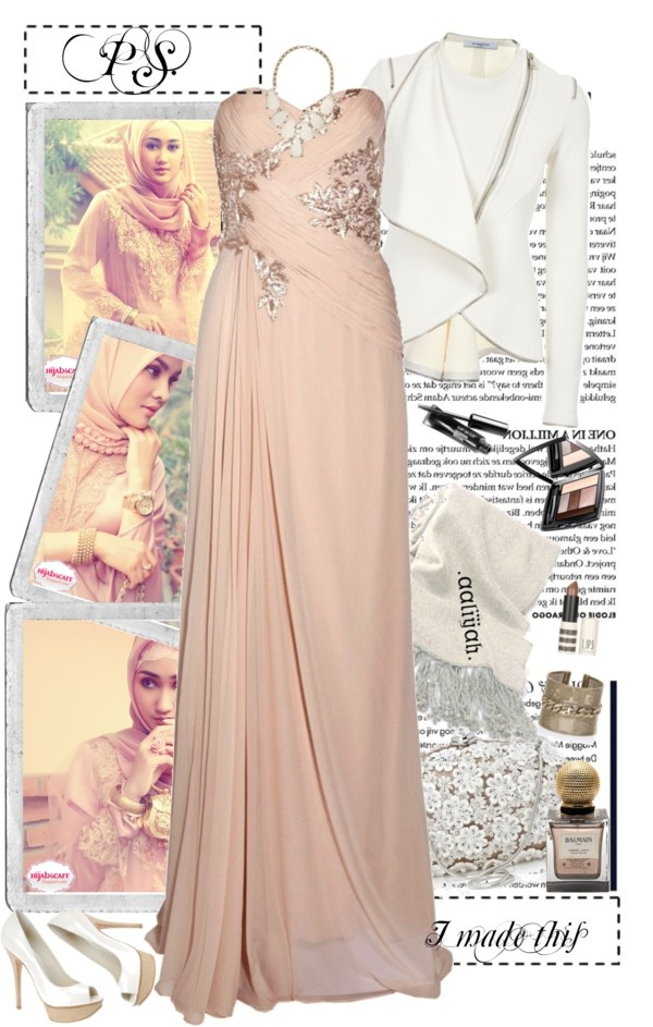 """""""Untitled"""" by muslimiina on Polyvore"""