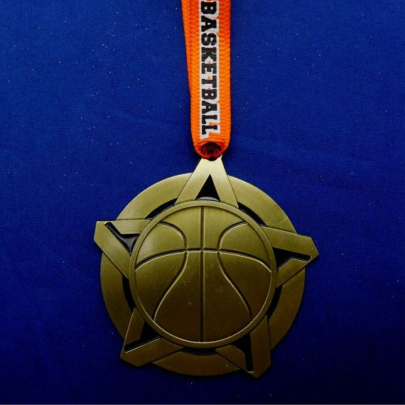 Basketball Christmas Ornament or for Coach Gift   by GiftWorks