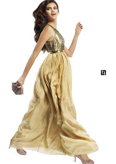 Gold Elegant Bridesmaid Dress Evening Amp Party Dresses