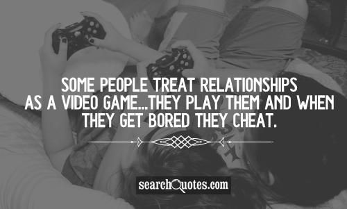 the cheating in relationships 17092017 given the secretive nature of infidelity, exact figures about cheating and extra-marital affairs are nearly impossible to establish but listed below are.