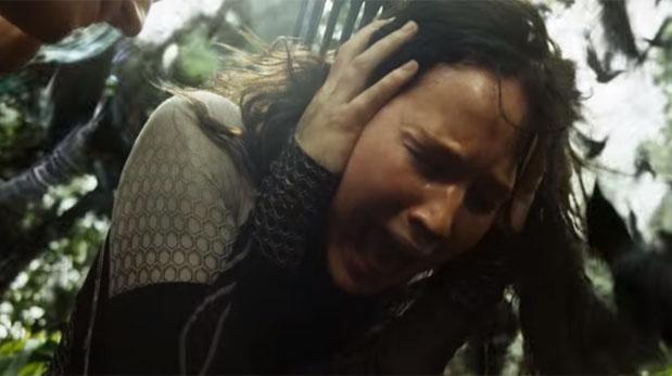 """The Hunger Games"": nuevo avance promete final épico [VIDEO]"