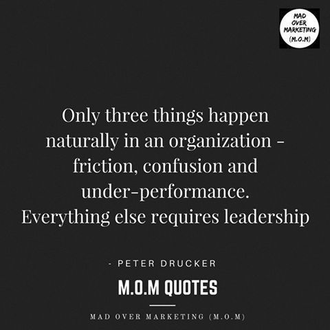Leadership quote : Inspirational Quotes About Lead…