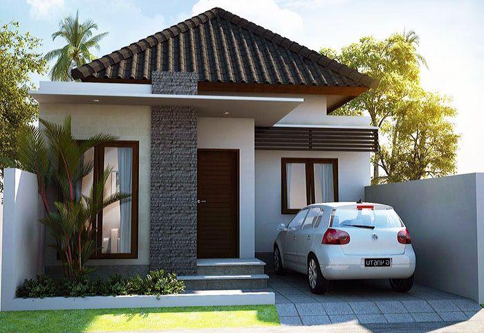 Model Rumah Minimalis Type 36 - http://1rumah.com/model-rumah-minimalis-type-36