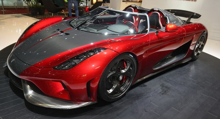 Get all the latest news on current and future cars, auto shows, tuning industry, reviews, offbeat stories, tech, classics, and much more at Carscoops