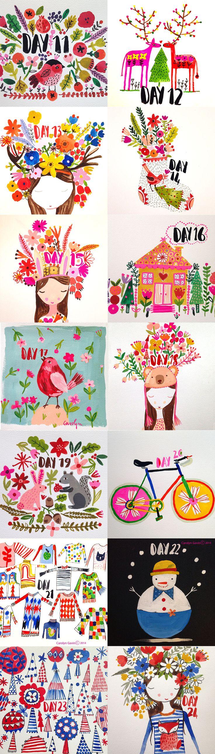 designs from ecojot designer Carolyn Gavin - BLOG see more on my IG feed carolynj