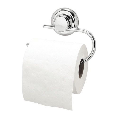 Found It At AllModern   Bath Bliss Wall Mounted Suction Toilet Paper Holder