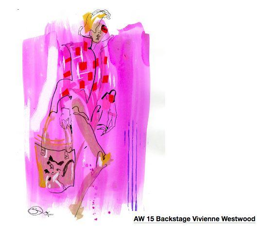 Sue Dray - Vivienne Westwood