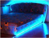 LED osvetlenie je v dnešnej dobe veľmi moderné. Využíva sa v najrôznejších priestoroch. Ako zapojiť LED pásiky v kúpeľni?