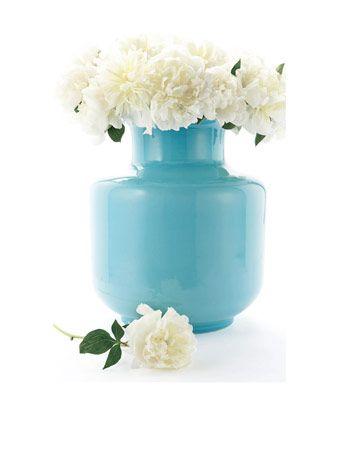 VaseShower Ideas, Blue Vases, White Flower, Tiffany Blue, Blue White, Blueberries Blossoms, Pretty Flower, Bedrooms Ideas, Vases White