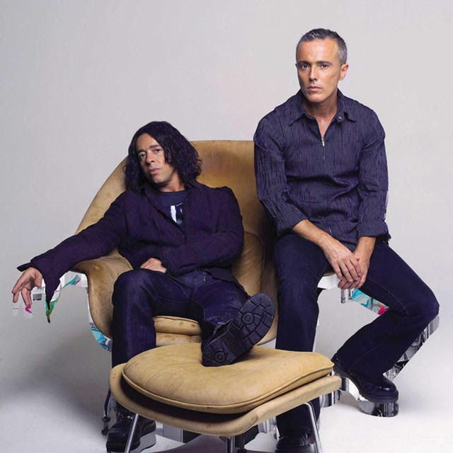 NEWS: The pop rock band, Tears for Fears, has announced a U.S. tour, for September and October. Details at http://digtb.us/291ehu6