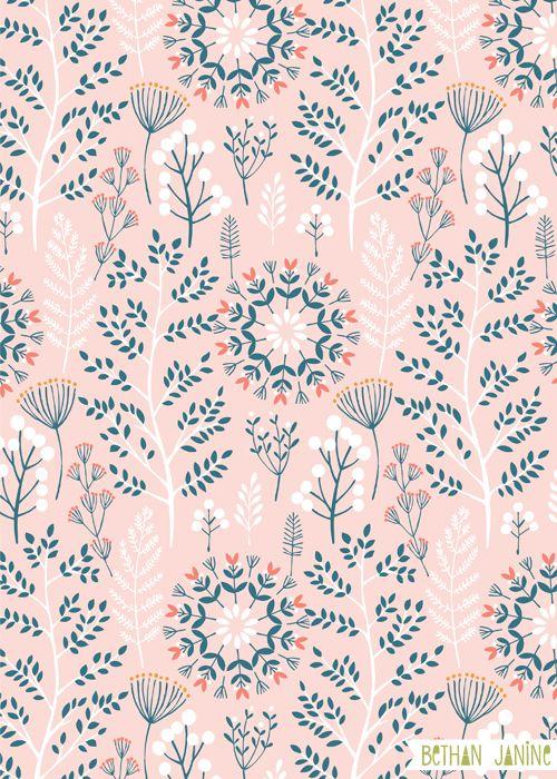 Winter Garden Bethany Janine BackgroundsPretty Desktop