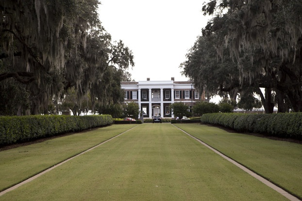 56 Best Images About Plantations In Georgia On Pinterest