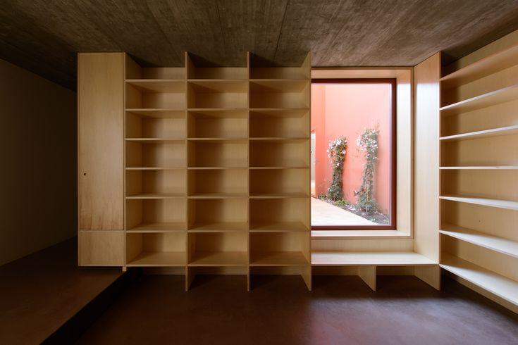 Galería de Casa en Oeiras / Pedro Domingos arquitectos - 28