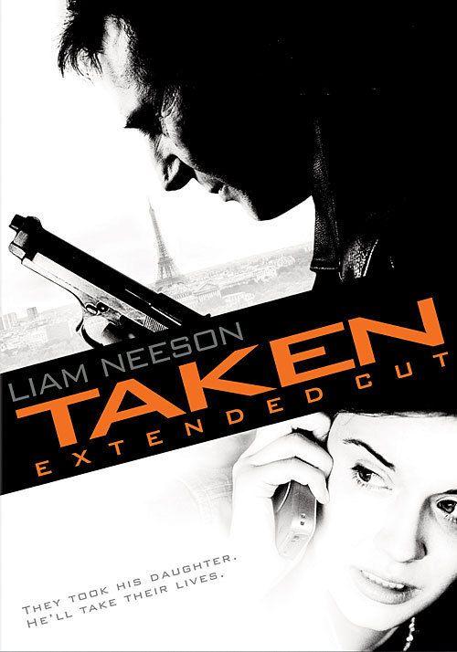 Taken.  Awesome movie