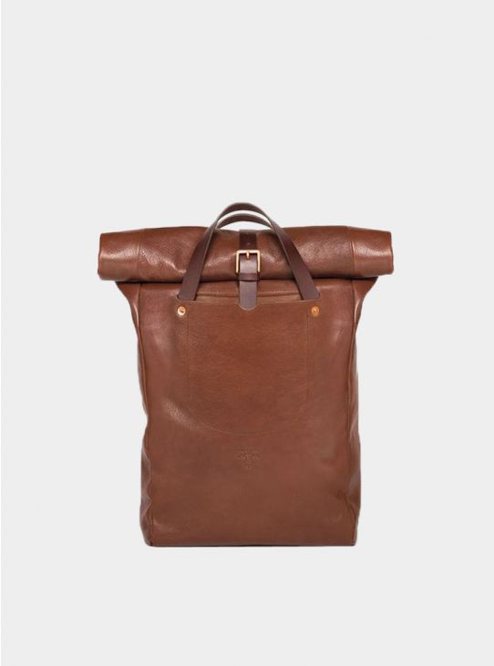 ef5fc7d6ad Meet Billy Tannery: Home To The First British Goat Leather Backpack ...