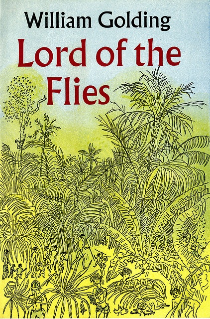 an analysis of william goldings the lord of the flies Essay on lord of the flies - a character study of ralph this essay is a character study of ralph, who is one of the main characters in william golding's 'lord of.