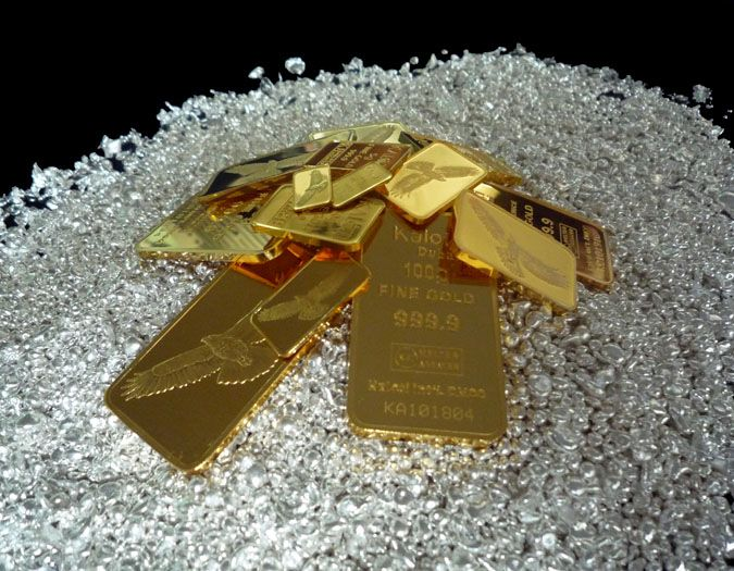 Image result for Precious metals services