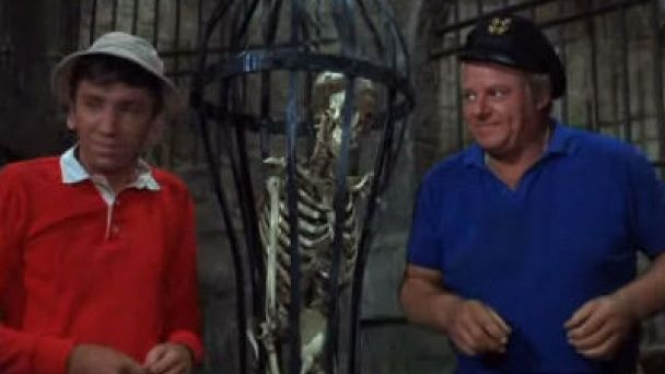 gilligans island watch full episode
