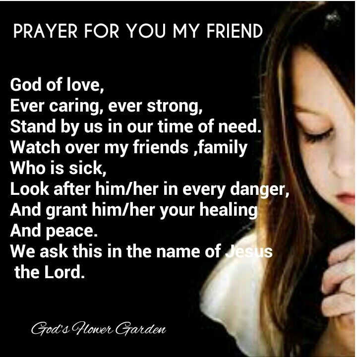 prayer for sick friend quotes sayings pinterest