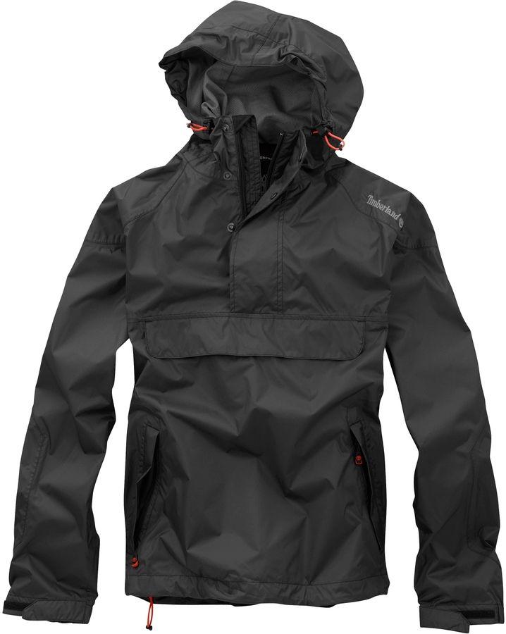 Timberland Men's Waterproof Technical Anorak Jacket Style U5110