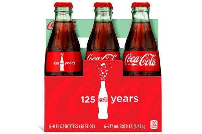 """When Coca-Cola first appeared on the market in the 1880s, it was marketed """"nerve tonic,"""" made to hel... - Coca-Cola"""
