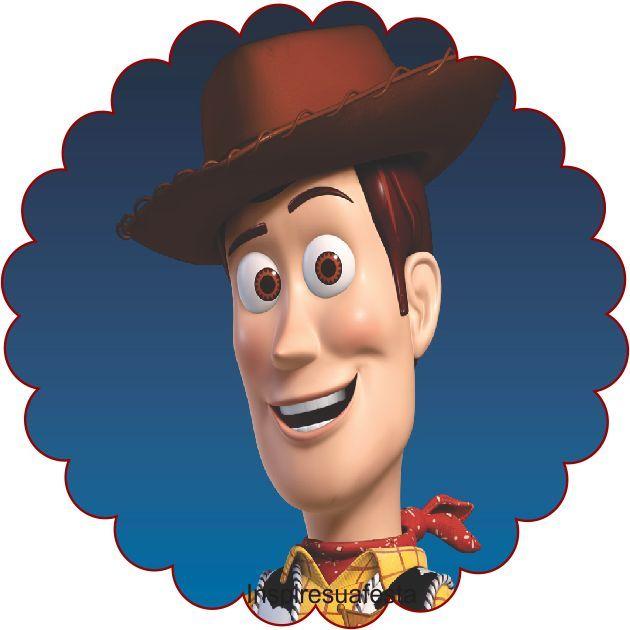 Festa do Toy Story