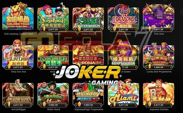 Joker888 Apk Casino Slots Slots Games Free Casino Slot Games