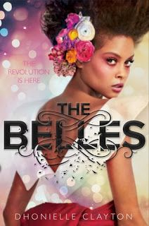 Welcome: The Belles #1 - Beauty can be deadly!