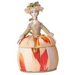 Doll-Shaped Box $28.00, Order here: http://catalog.obitel-minsk.com/gifts/dolls.html #CatalogOfGoodDeeds #CatalogOfStElisabethConvent #handmade #craft   #gift #present #souvenir #buygift #ordergift #Christmas #dolls #Christmastree #tree #winter #decoration #design #feast #orthodoxfeast #orthodoxculture #toy #girl