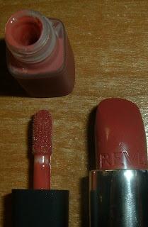 Drugstore Dupe Alert: Revlon ColorBurst lipstick in Soft Rose vs. NARS Dolce Vita!