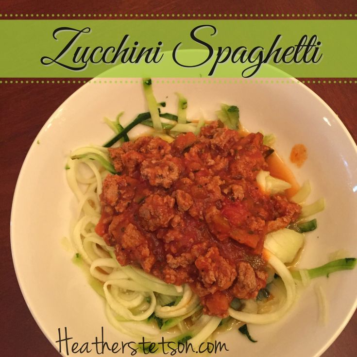 Print Zucchini Spaghetti aka Zoodles- 21 Day Fix Approved! Serving size: 1 All you need is a zucchini spiralizer to create a yummy pasta noodle substitute. This is for one portion but you can make more if you want leftovers. Ingredients 1 medium Zucchini Splash of olive oil 1 Cup Tomato sauce (organic low sugar) …