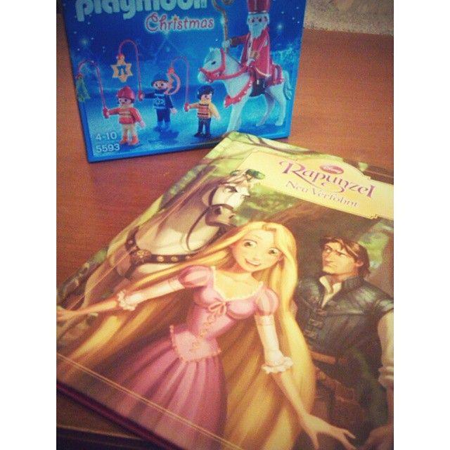 Sankt Martin und Rapunzel Neu Verföhnt für den Kindergarten :) #kindergarten #bilderbuch #sanktmartin #playmobil #love #kinder #erzieherausbildung #angebote #freude #dunklejahreszeit