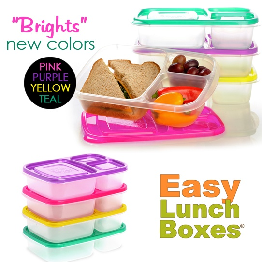 Free shipping via Amazon within the USA. Learn more at EasyLunchboxes.com