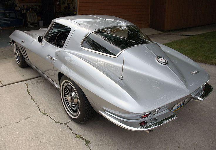 Corvette 66