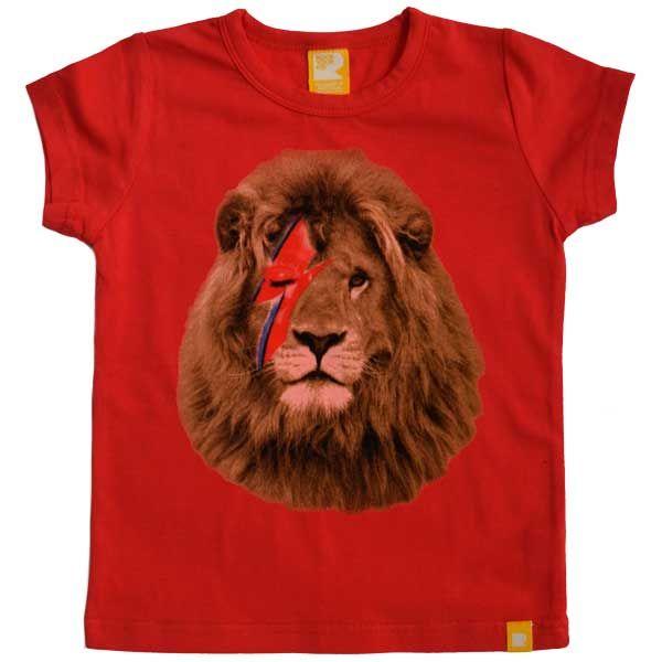 Stardust Lion SSTS | Rock Your Baby www.rockyourbaby.com | kids fashion