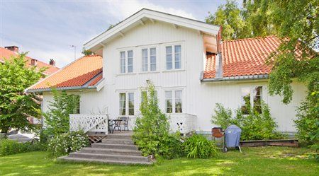 Villa Solhaug - keyserløkka