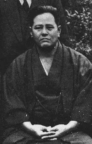 Miyagi Chojun - Founder of Goju-Ryu