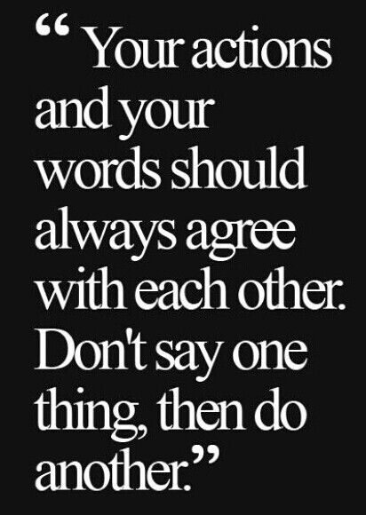 How big of an AMEN can I put here? And I make DAMN sure mine do ... anyone .. ANYONE ... who thinks my words or actions are because of them needs to have their heads examined... NOW.